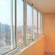 Как сделать из балкона комнату отдыха. Дельные советы