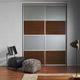 Шкафы-купе: экономим пространство небольшой квартиры