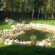 Декоративный водоем возле вашего дома
