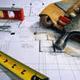 Схема проведения  ремонтных работ
