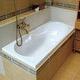 Эмалировка ванной: новая жизнь старой детали