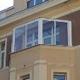 Обустраиваем балкон