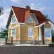 Строительство дачного дома. Практические советы