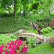Оформляем сад в японском стиле