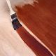 Придаём деревянной поверхности благородный оттенок