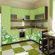 Выбираем цвет кухни